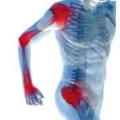 Противовоспалительные массажные средства для суставов