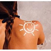 Средства защиты от солнца