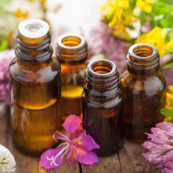 Средства ароматерапии